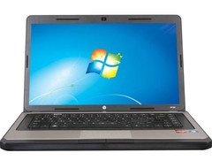 Hewlett-Packard launches the HP 635 budget business notebook