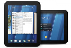 Leaked HP roadmap shows upgraded TouchPad for Q4 2011