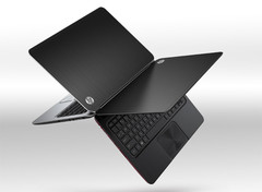 HP Sleekbook is a poor mens' Ultrabook