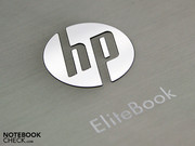 Hewlett Packard's EliteBook series are the manufacturer's premium laptops.
