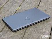 In Review: HP ProBook 6540b WD690EA