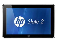 HP Slate 500 refreshed as Slate 2