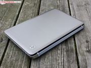In Review:  HP Pavilion dv6-6110eg