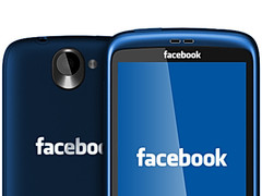 Details of HTC's new Facebook phone leaked