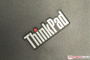 A ThinkPad through and through.