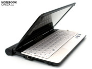 ... Notebook and tablet form as an all-in-one device.