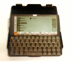 "Psion, makers of the first ""Netbook"", acquired by Motorola Solutions"