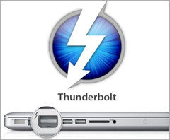 Acer, Asus and Lenovo plan Thunderbolt for their Ultrabooks