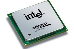Intel reveals 4 new Celeron CPUs for mobile platforms