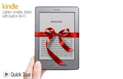 Survey reveals Kindle Fire is the most unused Christmas gift