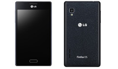 LG launches Fireweb, its first Firefox OS smartphone