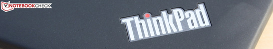 Lenovo ThinkPad X1 Carbon Touch (N3NAQGE): Will CEOs get a first-rate touchscreen for 2000 Euros (~$2591)?