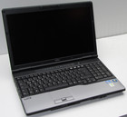 Visual succes: the Lifebook E782
