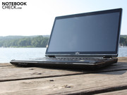In Review:  Fujitsu Lifebook NH751