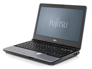 In Review: Fujitsu LifeBook S792