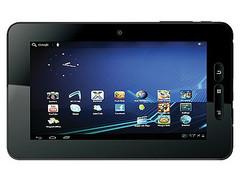 Mediacom SmartPad 715C launched