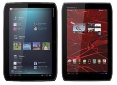 "Verizon may market Xoom 2 tablets as ""Xyboard"""