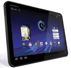 Motorola begins rolling out free 4G upgrades for Xoom