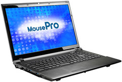 Mouse Computer debuts the MousePro NB501X business laptop