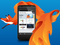 Mozilla Firefox OS walk-through video