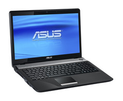 Asus N61 with Optimus