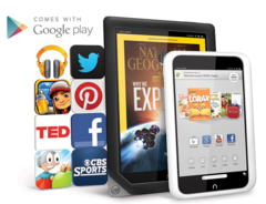 Nook discounts reach the US