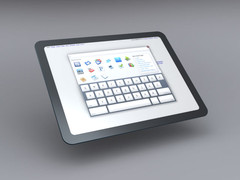 Nexus Tablet might arrive in six months