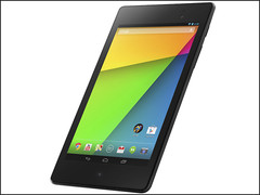 Google's Nexus 7 offers Full HD