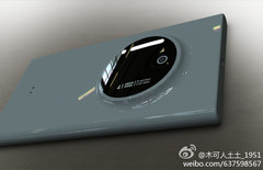 Details of Nokia Lumia 1020 leaked