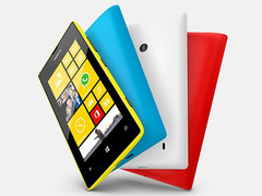 Lumia smartphone drives otherwise disappointing Nokia numbers