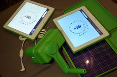 OLPC XO-3 Tablet delayed, design decisions come in between