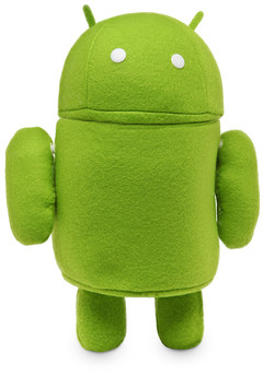 Android grabs 60% of the market share