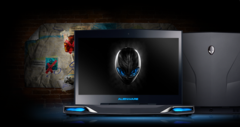 Alienware M18x, M14x and M11xR3 gaming notebook officially launched