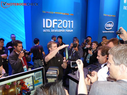 Android Tablet mit Intel Hardware