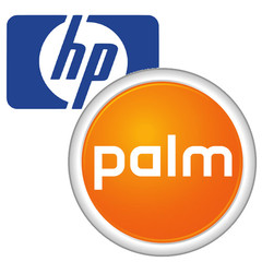 HP reportedly wanted to sell Palm Inc. for $1.2 billion