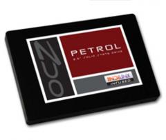 OCZ unveils Petrol Series of SSDs
