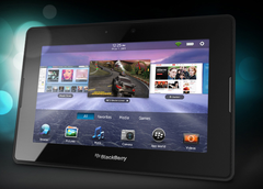 Blackberry Playbook now up for pre-order from Best Buy and Future Shop