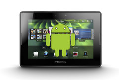 Android App Player for PlayBook leaked