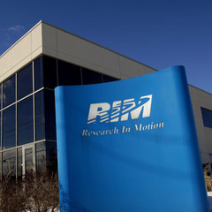 Trouble brewing at RIM's board after tablet debacle