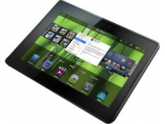 RIM denies reports on banning Android apps in Playbook