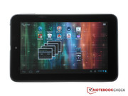 Prestigio MultiPad 7.0 Prime Duo: Classy display and ...