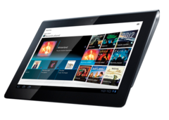 Android 4.0 update released for Sony Tablet S