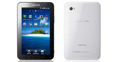 AT&T announces sales of Samsung Galaxy Tab 7 inch Android tablet
