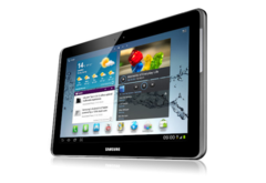 Galaxy Tab 2 series launched in the US, starts at $250