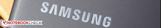 Samsung RV515 (NP-RV515-S03DE): Gaming boost for AMD's APU by means of a dedicated HD 6470M?