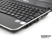 The keyboard offers good tactile feedback, and the long battery life of around 6 and a half hours