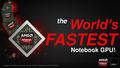 AMD launches the Radeon HD 8970M