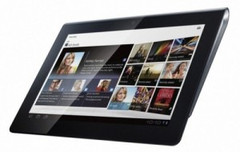 Sony Tablet S pops up briefly in Germany