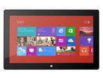 Review Microsoft Surface Pro Tablet