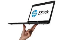 HP announces the ZBook 14, 15, and 17 mobile workstations